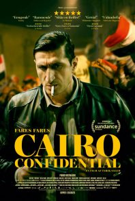 Cairo Confidential