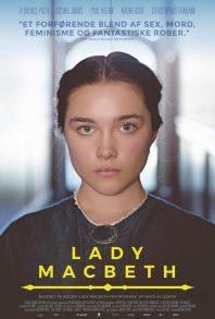 "Vind billetter til ""Lady Macbeth"" [UDLØBET]"