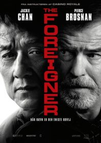 CPH PIX: The Foreigner