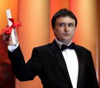 Cannes' konge besøger Cinemateket