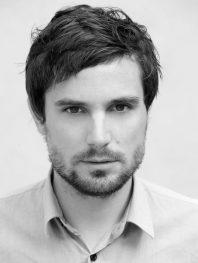 Interview med Christian Tafdrup