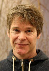 Interview med Arild Andresen