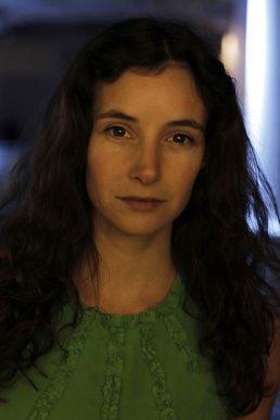 Interview med Camilla Magid