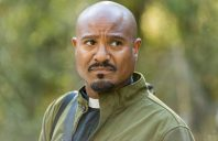 Seth Gilliam kommer til Comic Con