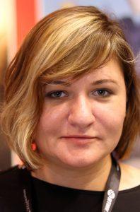 Interview med Natalya Meshchaninova
