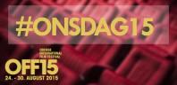 OFF 15: Dagbog fra Odense, dag 3