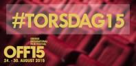 OFF 15: Dagbog fra Odense, dag 4