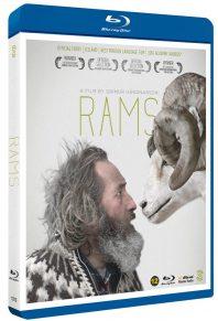 Blandt mænd og får (Blu-ray)