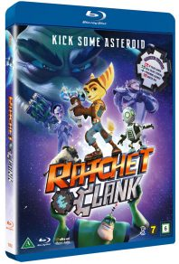 Ratchet & Clank (Blu-ray)