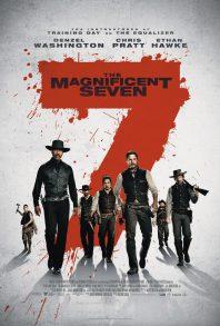 TIFF16: The Magnificent Seven