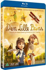 Den lille prins (Blu-ray)