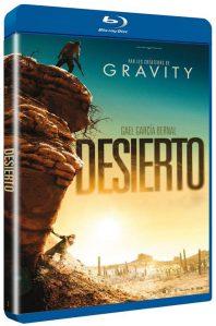 Desierto – Border Sniper (Blu-ray)
