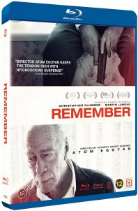 Remember (Blu-ray)