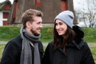 Kærlighedsdrama på dansk