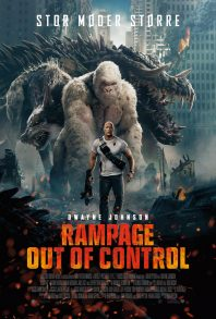 Rampage: Out of Control