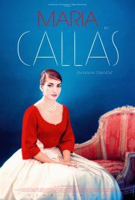 """Vind billetter til """"Maria by Callas"""" [Udløbet]"""