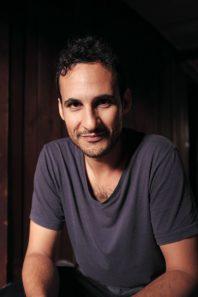 Interview med Ali Abbasi