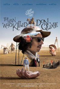 cph pix: The Man Who Killed Don Quixote