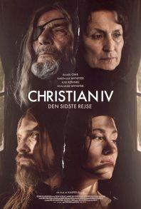 Christian IV – Den sidste rejse