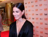 Red Carpet Interview: Isabel Arraiza