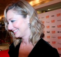 Red Carpet Interview: Judy Greer