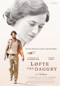 Løfte ved daggry