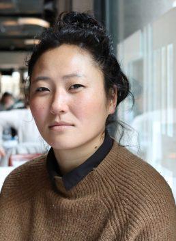 Interview med Sun Hee Engelstoft