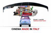 Italienske filmdage 2019