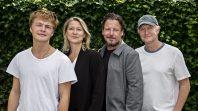 Nimbus Film er på vej med ny dansk storfilm: Erna i Krig