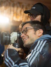 TIFF19: Gael García Bernal