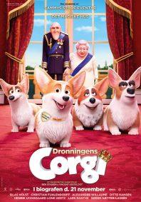 """Vind billetter til """"Dronningens corgi"""" [UDLØBET]"""