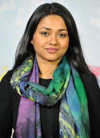 Interview med Rubaiyat Hossain & Daliya Akter