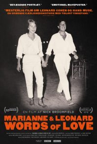 Mariane & Leonard: Words of Love