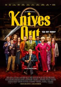 Knives Out – Var det mord?
