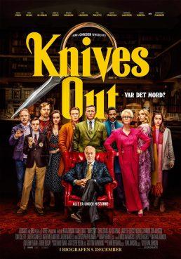 Knives Out – Var det mord?