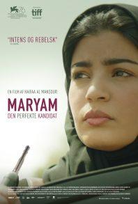 Maryam – Den perfekte kandidat