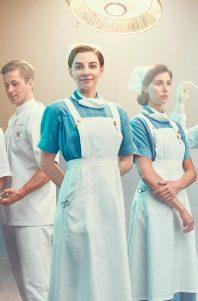 Sygeplejeskolen: Sæson 3