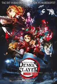 Demon Slayer – Mugen Train
