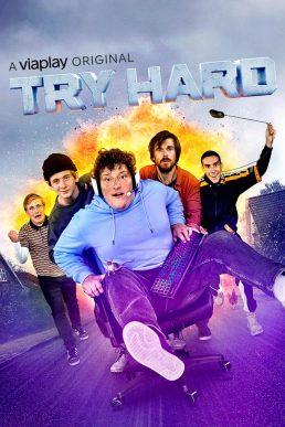 Try Hard: Sæson 1