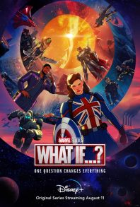 Marvel's What If…?